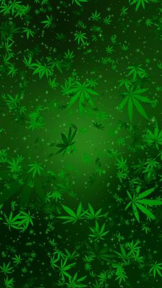 pot wallpaper iPod/ iPhone weed marijuana cannabis