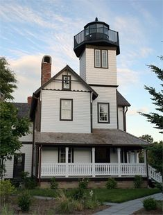 Mispillion Lighthouse, Delaware