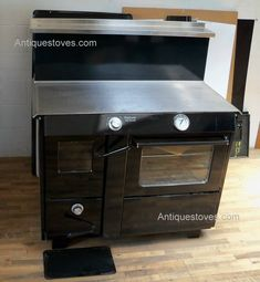 #homestead #OffGrid #WishList - Ashland wood cook stove, Amish wood cook stove,wood coal cook stove (can buy right on the site!)
