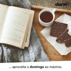#SorrisosClarel para quem...