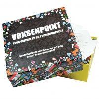 Voksenpoint Spil