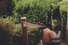 Lindsay & Austin // Engaged
