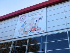 Le salon CSF 2016 (Créations et savoir faire ) : le salon du DIY