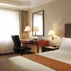Shangri-La Traders Hotel (****) TAIWO LEMUTH has just reviewed the hotel Shangri-La Traders Hotel in Beijing - China #Hotel #Beijing