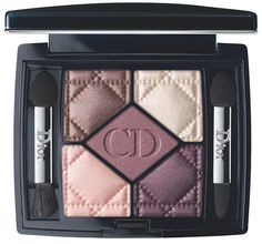 Dior 5 Couleurs Eyeshadow Palette in #166 Victoire...love this one!