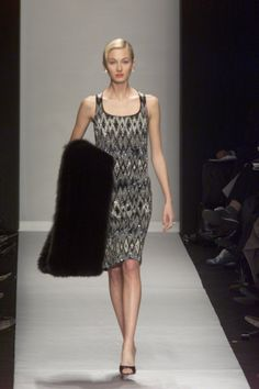 Michael Kors Collection Fall 2000 Ready-to-Wear Fashion Show Collection