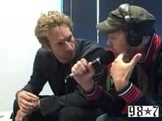 Chris Martin of Colplay with (part Chris Martin Coldplay, Interview, Gems, Songs, Rhinestones, Jewels, Gemstones, Song Books, Emerald