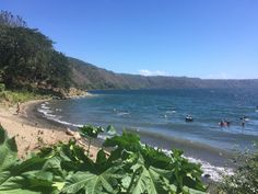 Nicaragua: The Land of Volcanoes, Lakes, and Beaches Oh My! Honeymoon Trip, Beaches In The World, Volcanoes, Pacific Ocean, Lakes, Surfing, Outdoor, Outdoors, Surf