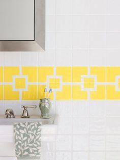 Cómo pintar azulejos | Servicolor                                                                                                                                                     Más