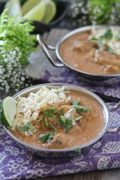 PaleOMG Indian Butter Chicken