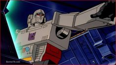 Transformers Galvatron - Google Search