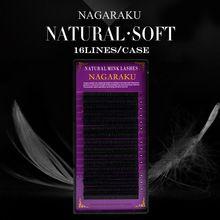 NAGARAKU, de Alta qualidade, indivíduo extensão dos cílios, cílios naturais mink extensão dos cílios, cílios postiços falsos, alishoppbrasil