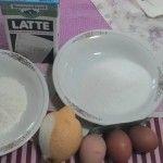 tutorial per fare la crema pasticcera.