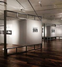Bartlett Seoul Show 2013 exhibition by Atelier Archi@Mosphere, Seoul – Korea »  Retail Design Blog
