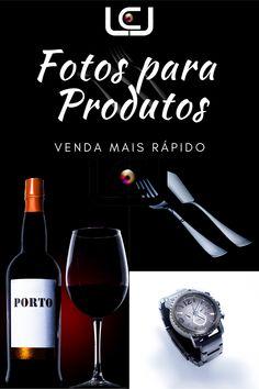 Fotografia para Produtos Red Wine, Ecommerce, Alcoholic Drinks, Product Photography, Productivity, Pictures, Liquor Drinks, E Commerce, Alcoholic Beverages