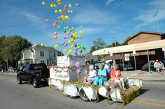 parade float ideas - Google Search