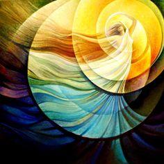 (...) Volte-se para o seu interior para descobrir as respostas. Tenha ciência de que sua mente é consciente, inconsciente e superconsciente – Possua uma relação intensa com cada átomo do seu corpo e que reside em tudo que existe no universo (...)