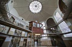 Former Prison in Nuremberg
