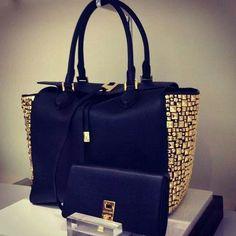 Michael Kors Bags T-he ~ black ~ #Michael #kors #bags
