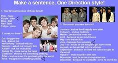Liam hugged me and we lived happily ever after. The end!>>> Louis told me I was the prettiest girl in the world so I would fall in love with him.