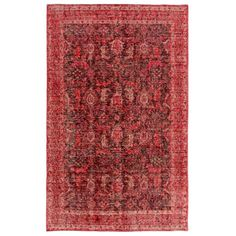 Surya Home Seaport Squares Rug (€120) ❤ liked on Polyvore featuring home, rugs, square area rugs, patterned area rugs, hand knotted rugs, patterned rugs and hand-knotted rug
