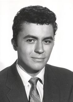 James Darren -  Gidget (1959), Gidget Goes Hawaiian (1961),  Gidget Goes to Rome (1963).