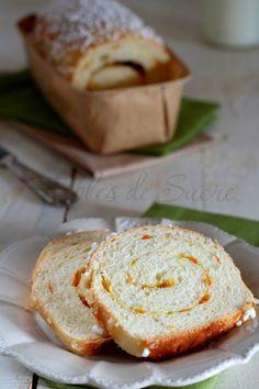 Pan brioche dolce con lievito madre _ Fables de Sucre