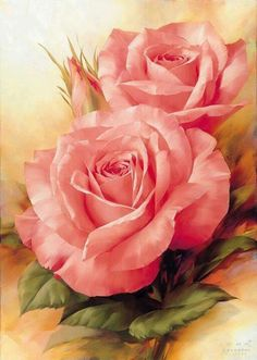 Beautiful.. I had to share it <3... I LUV flowers especially Roses!! I have this as my wallpaper on my phone :)