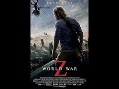 FILM WORLD WAR Z 2018 Sub, Indo INDO Movie Official HD Film World, World War, Bollywood Updates, Youtube, Movies, Movie Posters, Films, Film Poster, Popcorn Posters