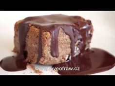 RAW perník - Love of Raw