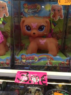 Alert Lps Fakes Seems China Sellers Never Get Tired Of Producing Fake Littlest Pet Shops Don