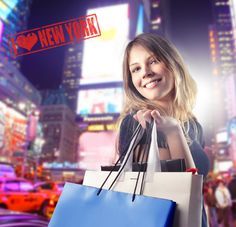 Cool competition! Calling All Shopaholics!