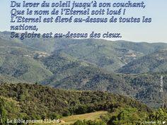 Claudine Michau - Google+ BONJOUR :-)  Merci à l'Eternel pour cette journée qu'Il nous prépare...