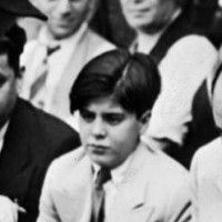 Albert Francis Capone, also known as Sonny, was the son of Al Capone. Albert Francis Capone was born in New York on December 4, 1918 to parents Al Capone and Mae Coughlin. He was born with congenital syphilis, which his father had contracted years before. At the age of seven Albert developed a serious mastoiditis. Risky brain surgery was required. He survived, but was left partially deaf. In contrast to his father, Albert led a lawful life. Albert Francis died aged 85 in 2004 in Florida.