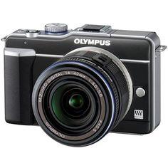 Olympus Pen E-PL1 14-42mm, B