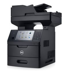 Dell Completes Update of Printer Line with New Color and Mono Hardware and Supplies