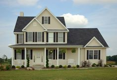 Get an analysis of your home's needs for siding installation in St. Charles, MO. We only offer the best materials.