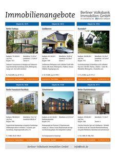 Berliner Volksbank Immobilien GmbH - Immobilien Angebote 12/2014 - http://www.exklusiv-immobilien-berlin.de/immobilienerwerb/berliner-volksbank-immobilien-gmbh-immobilien-angebote-122014/006013/