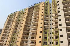 Construction updates - for sale in Aster, Multi Story Building, Construction, Flats, Luxury, Projects, House, Design, Building