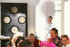 Catherine & Sue - Wedding Photography at The West Reservoir Centre, Hackney Wedding, best man