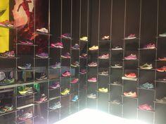 Aurun Store - running & sports shop, design, colours, training!