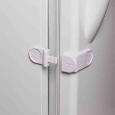 Safety 1st Decor Side by Side Cabinet Lock 2 Pack   Babies r us ...