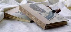 long-stitch butterfly books