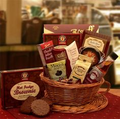 Simply sugar free gift basket products pinterest sugar free a cup of joe coffee gift basket negle Image collections