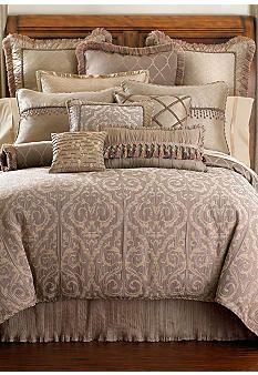 Waterford Hazeldine Bedding Collection Dillards Chambre
