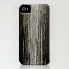 """Deluge"" iPhone Case by Bryan Keith Lanier - $35.00"