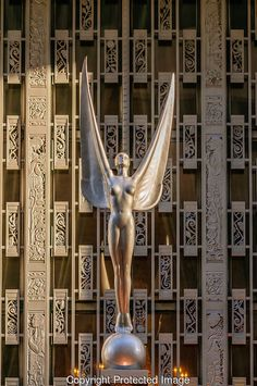 art deco angels - Google Search
