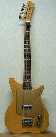 Gretsch Bass