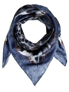 Roberto Cavalli Scarf - My collection from top #designers