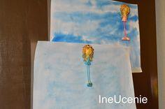 Stratus Painting, Art, Art Background, Painting Art, Kunst, Paintings, Performing Arts, Painted Canvas, Drawings